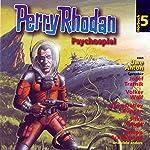 Psychospiel (Perry Rhodan Hörspiel 05) | Uwe Anton,Clark Darlton