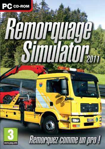 Acheter et télécharger Towing Simulator au meilleur prix sur