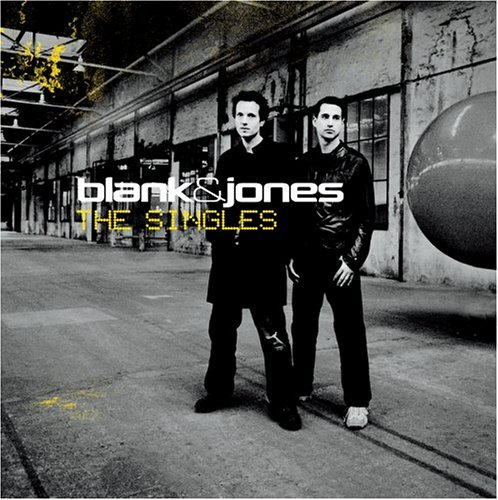 Blank & Jones - Just The Best, Vol. 41 - Zortam Music