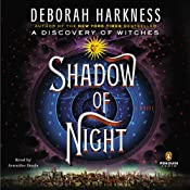 Shadow of Night (Unabridged) by Deborah Harkness