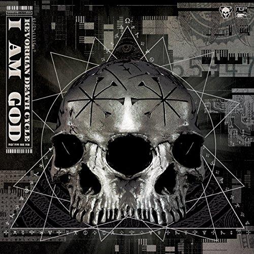 Kevorkian Death Cycle-I Am God-CD-FLAC-2015-FWYH Download