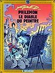Phil�mon, tome 15 : Le Diable du peintre