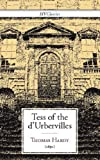 Tess of the DUrbervilles: A Pure Woman