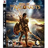 Rise of the Argonauts - Playstation 3 ~ Codemasters