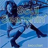 echange, troc Various Artists - Soul Searchin'