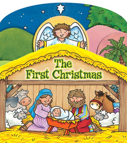 First Christmas, The (Candle Playbook)