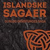 Gunløg Ormstunges saga (Islandske sagaer) |  Ukendt