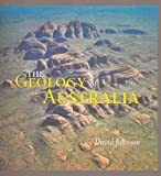 The Geology of Australia (0521601002) by Johnson, David