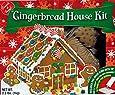 Create-a-treat Gingerbread House Kit, 2.20 lb