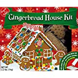 Create-a-treat Gingerbread House Kit, 2.20 lb