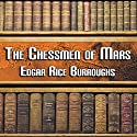The Chessmen of Mars Audiobook by Edgar Rice Burroughs Narrated by Peter Delloro