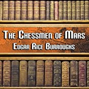 The Chessmen of Mars | Edgar Rice Burroughs