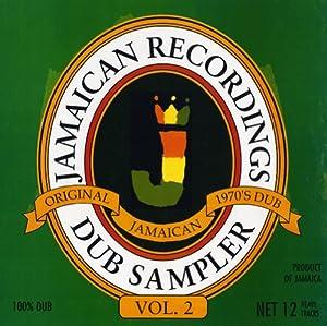 Jamaican Recordings: Dub Sampler, Vol. 2 [Vinyl]