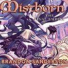 The Final Empire: Mistborn Book 1 Hörbuch von Brandon Sanderson Gesprochen von: Michael Kramer