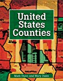 United States Counties (0786460881) by Mark Dunn