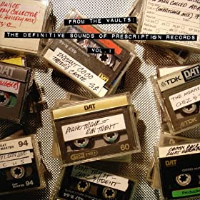 From the Vaults : The Definive Sounds of Prescription Records, Vol. 1