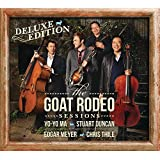 The Goat Rodeo Sessions (Deluxe Edition CD+DVD)
