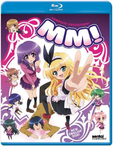 MM! [Blu-ray]
