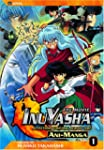 Inuyasha The Movie Ani-Manga: Affecti...