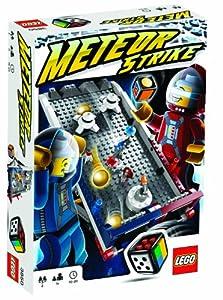 LEGO Games 3850 Meteor Strike