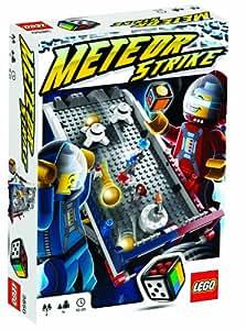 Lego Games - 3850 - Jeu de Société - Meteor Strike