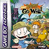 The Rugrats Go Wild (GBA)