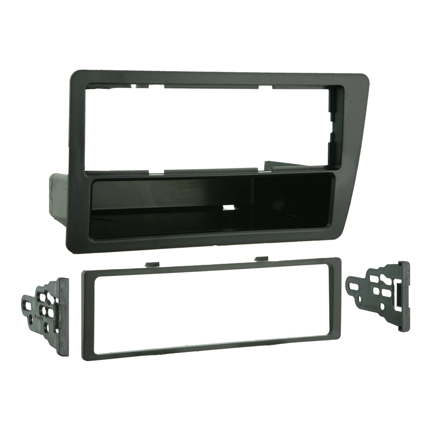 Amazon.com : Metra 99-7899 Dash Kit For Honda Civic 01-05 : Vehicle Receiver Universal Mounting Kits