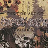 The Fine Art Of Murder Malevolent Creation