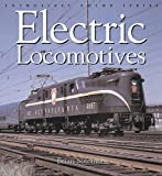 Brian Solomon Electric Locomotives (Enthusiast Color)