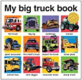 My Big Truck Book (My Big Board Books)