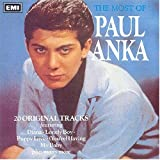 The Most Of Paul Ankaby Paul Anka