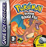 echange, troc Pokémon version Rouge Feu