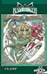 Magic Knight Rayearth #03