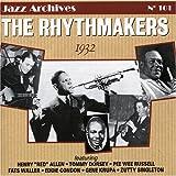 echange, troc Rhythm Makers - 1932