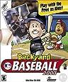 Backyard Baseball, 2003