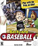 Backyard Baseball 2003 - PC/Mac