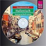 Reise Know-How Kauderwelsch AusspracheTrainer Italienisch (Audio-CD): Kauderwelsch-CD