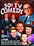 Cover art for  50s TV Comedy (10-DVD)