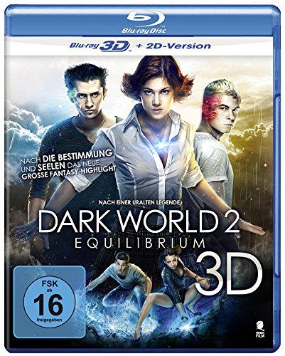 Dark World 2 – Equilibrium (2013)