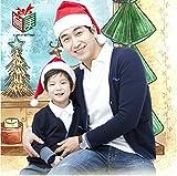 【選べる2セット】 サンタクロース 帽子 クリスマス パーティ コスプレ サンタ グッズ 10枚 20枚 セット 大人 子供 キッズ (1.サンタ帽子 10枚)