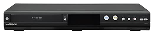 Magnavox MDR533H F7 Hard Disc Drive and DVD Recorder