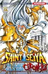 Saint Seiya - Chronicles - T9 par Teshirogi