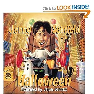 Halloween (Byron Preiss Book)