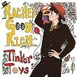 Rachel Goodrich - Live in Concert