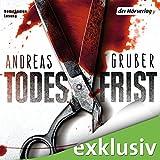 Image de Todesfrist (Sneijder & Nemez 1)