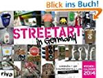 Streetart in Germany: Wochenkalender