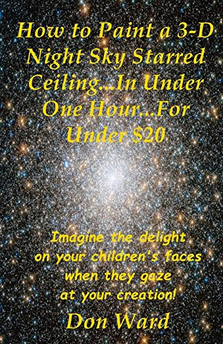 how-to-paint-a-3-d-night-sky-starred-ceilingin-under-one-hourfor-under-20