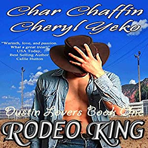 Rodeo King Audiobook