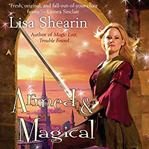 Armed and Magical Audiobook