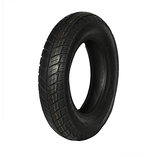 Michelin City Pro 90/100 -10 53J Tubeless Scooter Tyre,Front & Rear (Home Shipment)